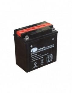 Baterie moto Sorgeti AGM 9Ah - Sorgeti.ro