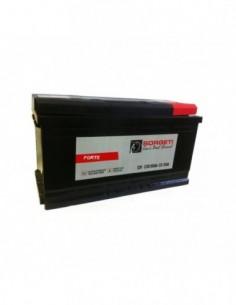 Baterie semitractiune Sorgeti 12V 90Ah - Sorgeti.ro