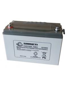 Baterie stationara Sorgeti Perpetuum Power AGM VRLA 100Ah
