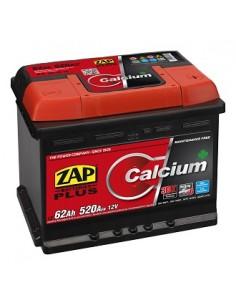 Baterie auto ZAP Plus 62Ah - Sorgeti.ro