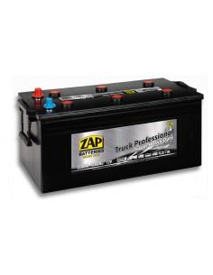 Baterie camion ZAP Truck Professional SHD 230Ah - Sorgeti.ro