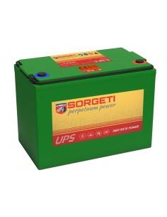 Baterie stationara Sorgeti SPN 75Ah - Sorgeti.ro