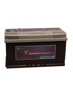 Baterie auto Sorgeti EFB Start & Stop 100Ah - Sorgeti.ro