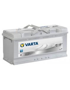 Baterie auto Varta Silver Dynamic 110Ah - Sorgeti.ro